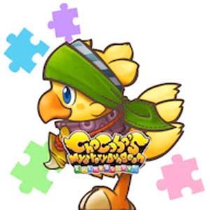Chocobo's Mystery Dungeon EVERY BUDDY Buddy Chocobo Thief