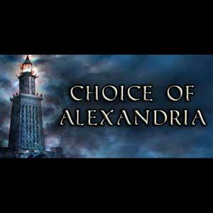 Buy Choice of Alexandria CD Key Compare Prices