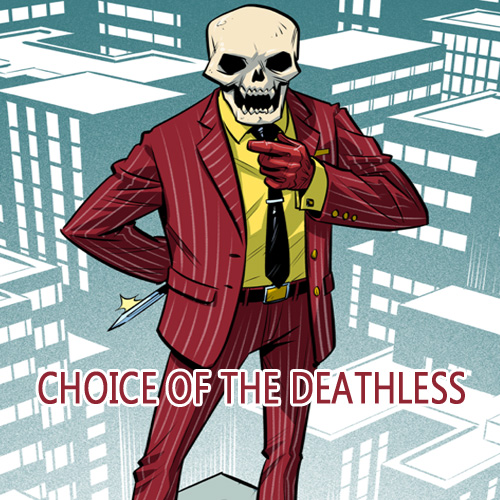 Buy Choice of the Deathless CD Key Compare Prices