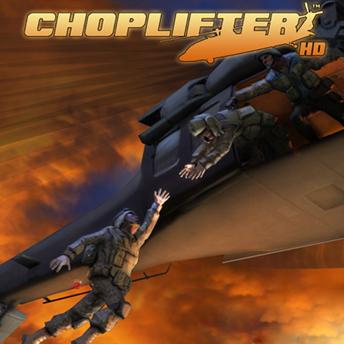 Buy Choplifter HD CD Key Compare Prices