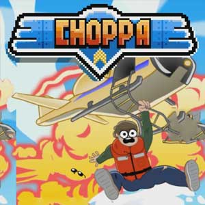 Buy Choppa CD Key Compare Prices
