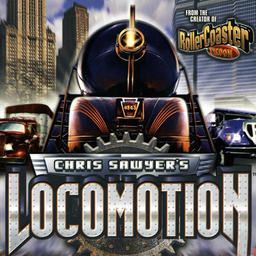 Buy Chris Sawyers Locomotion CD Key Compare Prices