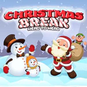 Christmas Break Head to Head