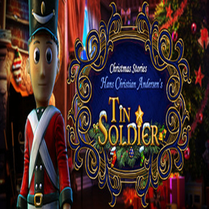 Christmas Stories Hans Christian Andersen's Tin Soldier Collectors Edition