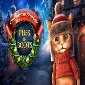 Christmas Stories Puss In Boots