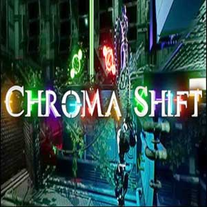 Chroma Shift