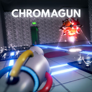 Buy ChromaGun Nintendo Switch Compare Prices