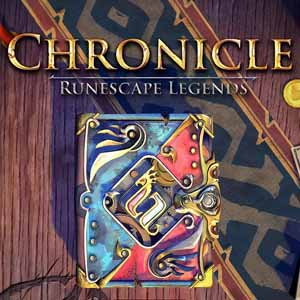 Buy Chronicle RuneScape Legends CD Key Compare Prices