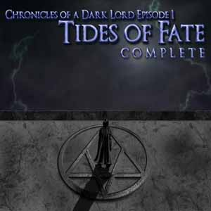 Buy Chronicles of a Dark Lord Episode 1 Tides of Fate Complete CD Key Compare Prices