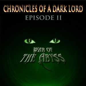 Chronicles of a Dark Lord Rhapsody Clash