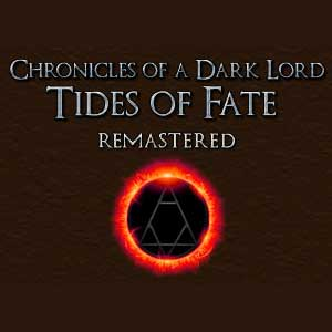 Buy Chronicles of a Dark Lord Tides of Fate Remastered CD Key Compare Prices