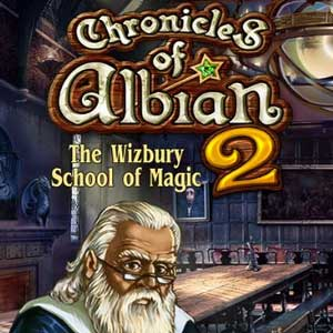 Buy Chronicles of Albian 2 The Wizbury School of Magic CD Key Compare Prices