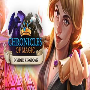 Chronicles of Magic Divided Kingdoms