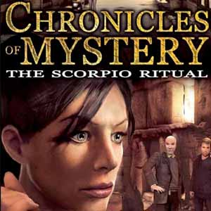 Buy Chronicles of Mystery The Scorpio Ritual CD Key Compare Prices