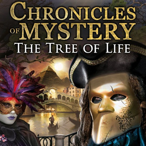 Buy Chronicles of Mystery The Tree of Life CD Key Compare Prices