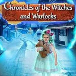 Buy Chronicles of the Witches and Warlocks CD Key Compare Prices