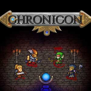 Buy Chronicon CD Key Compare Prices