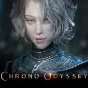 Chrono Odyssey