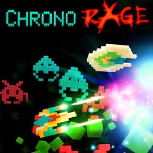 Buy Chrono Rage CD Key Compare Prices