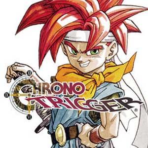 Buy CHRONO TRIGGER CD Key Compare Prices