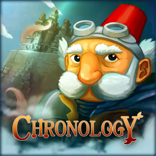 Buy Chronology CD Key Compare Prices