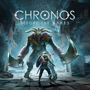 Chronos Before the Ashes