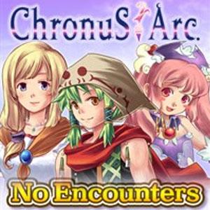 Chronus Arc No Encounters
