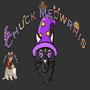Chuck Meowrris