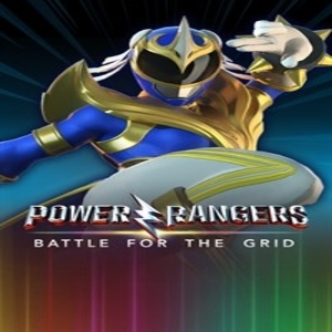 Chun Li Blue Phoenix Ranger Character Unlock
