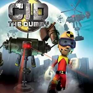 Buy Cid The Dummy CD Key Compare Prices