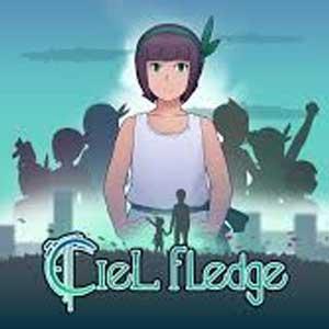 Buy Ciel Fledge A Daughter Raising Simulator CD Key Compare Prices