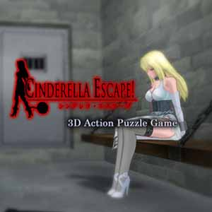 Buy Cinderella Escape R12 CD Key Compare Prices