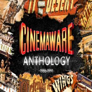 Cinemaware Anthology 1986-1991