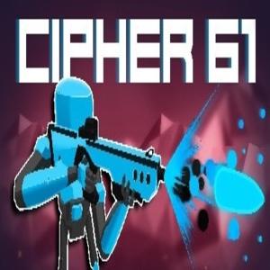 CIPHER 61