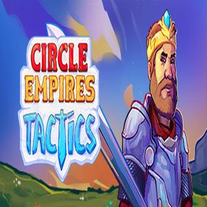Circle Empires Tactics