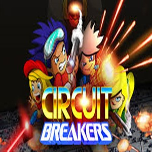 Buy Circuit Breakers Xbox Series Compare Prices