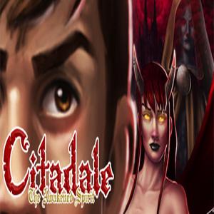 Citadale The Awakened Spirit
