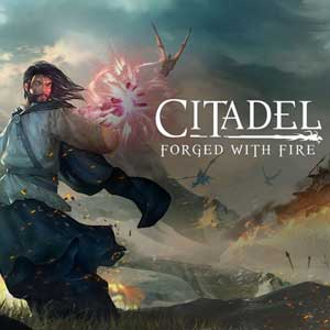 Buy Citadel Forged with Fire CD Key Compare Prices