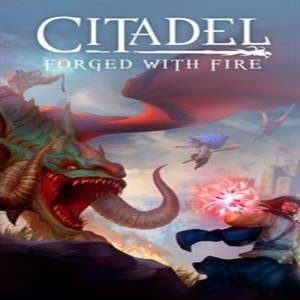 Buy Citadel Forged with Fire Xbox One Compare Prices