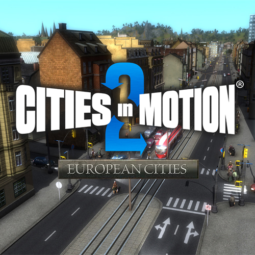 Cities in motion 2 european cities steam key giveaways