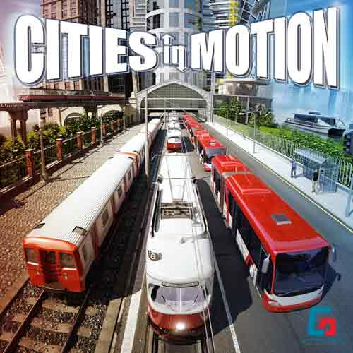 Buy Cities in Motion CD KEY Compare Prices