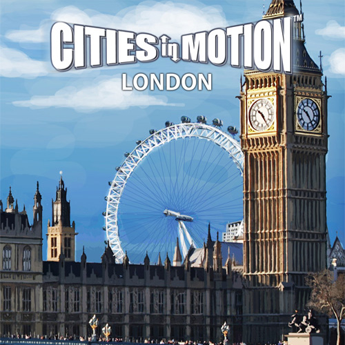 Buy Cities in Motion London CD Key Compare Prices