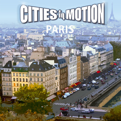 Buy Cities in Motion Paris CD Key Compare Prices