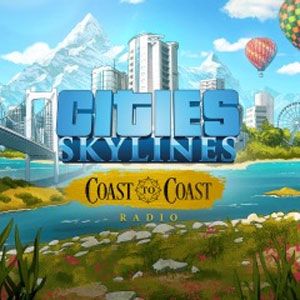 Buy Cities Skylines Coast to Coast PS4 Compare Prices