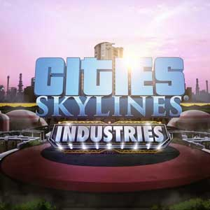 Buy Cities Skylines Industries Xbox One Compare Prices