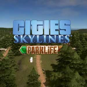 Buy Cities Skylines Parklife CD Key Compare Prices