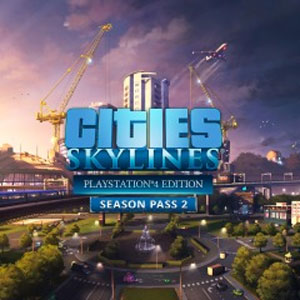 Cities Skylines Season Pass 2