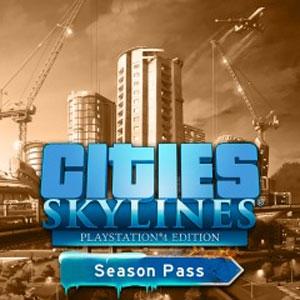 Cities Skylines Season Pass