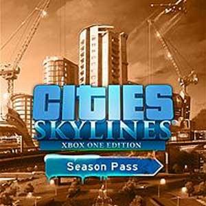 Buy Cities Skylines Season Pass Xbox One Code Compare Prices