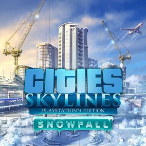 Buy Cities Skylines Snowfall PS4 Compare Prices